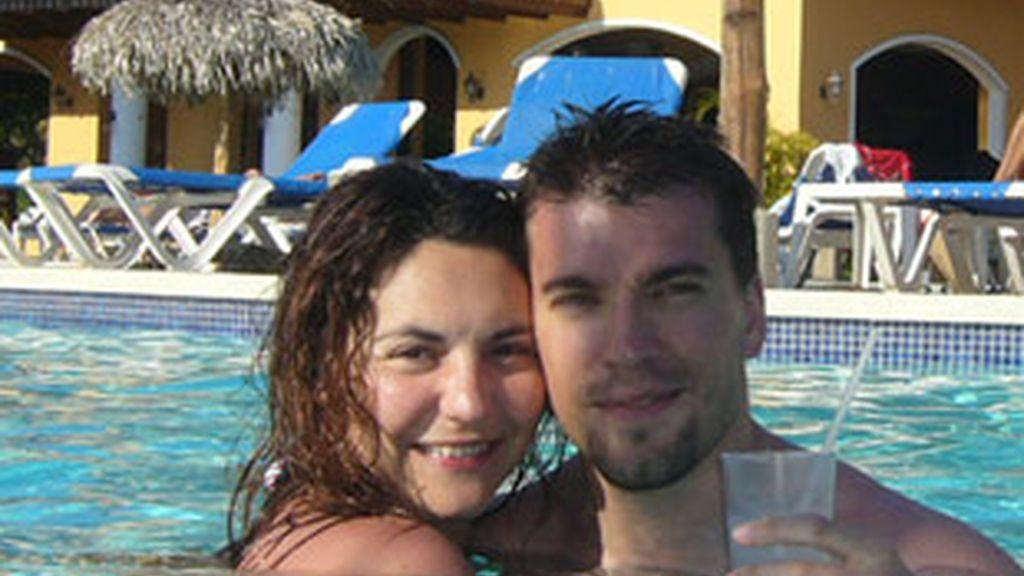 Isabel y Nacho, felices en Costa Rica