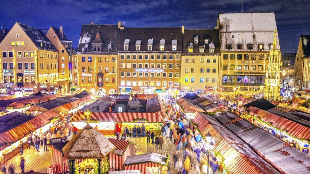 Nuremberg, Alemania / 29 de noviembre – 24 de diciembre