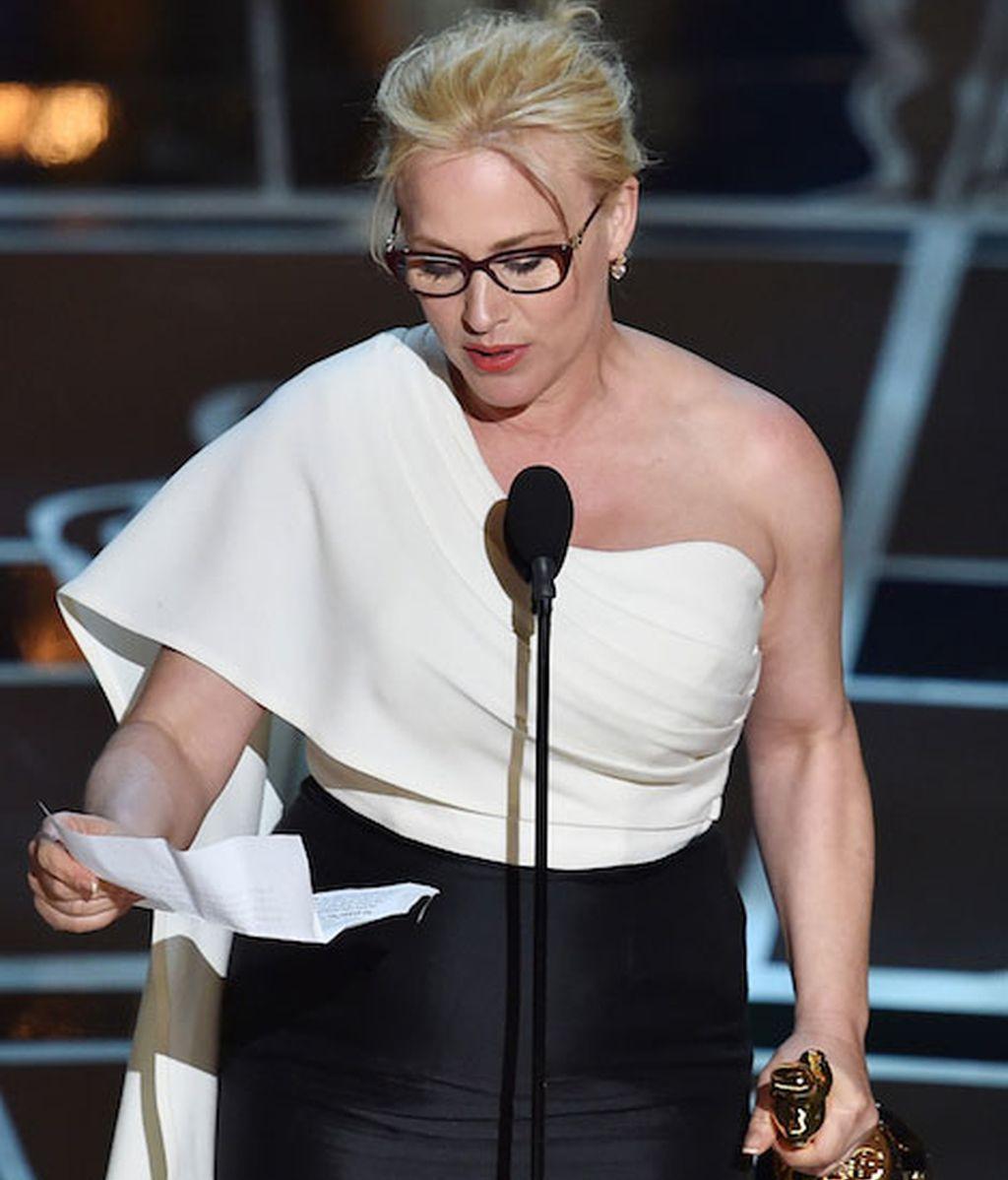 Un grito por las mujeres en el mundo del cine