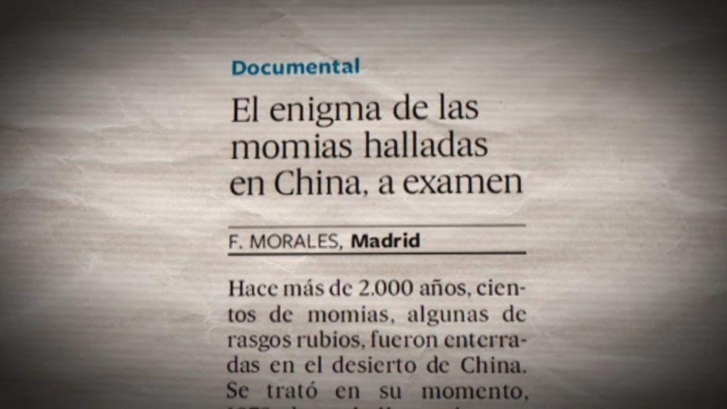 Los enigmas de China, en imágenes