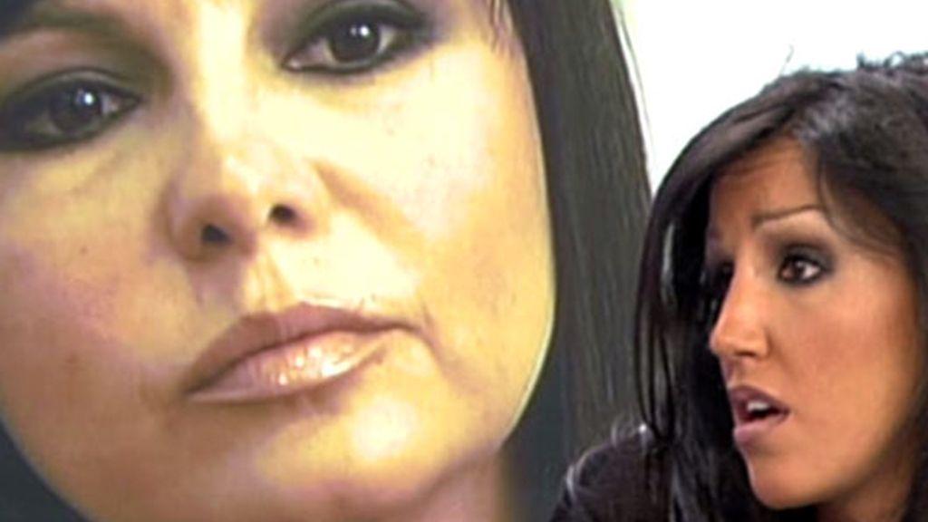 Insultos entre las ex de Dani Güiza