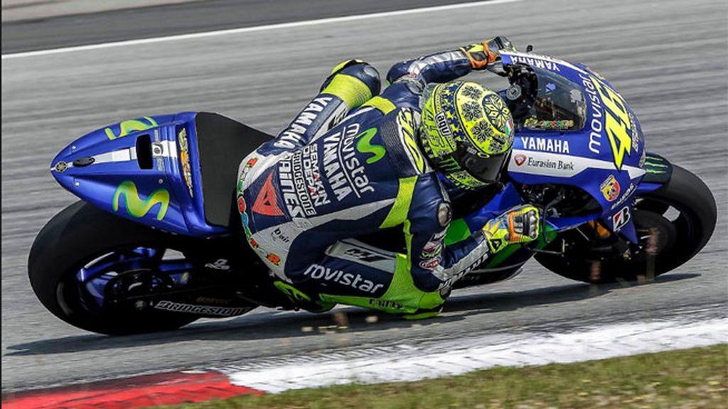 MotoGP,Sepang,Valentino Rossi