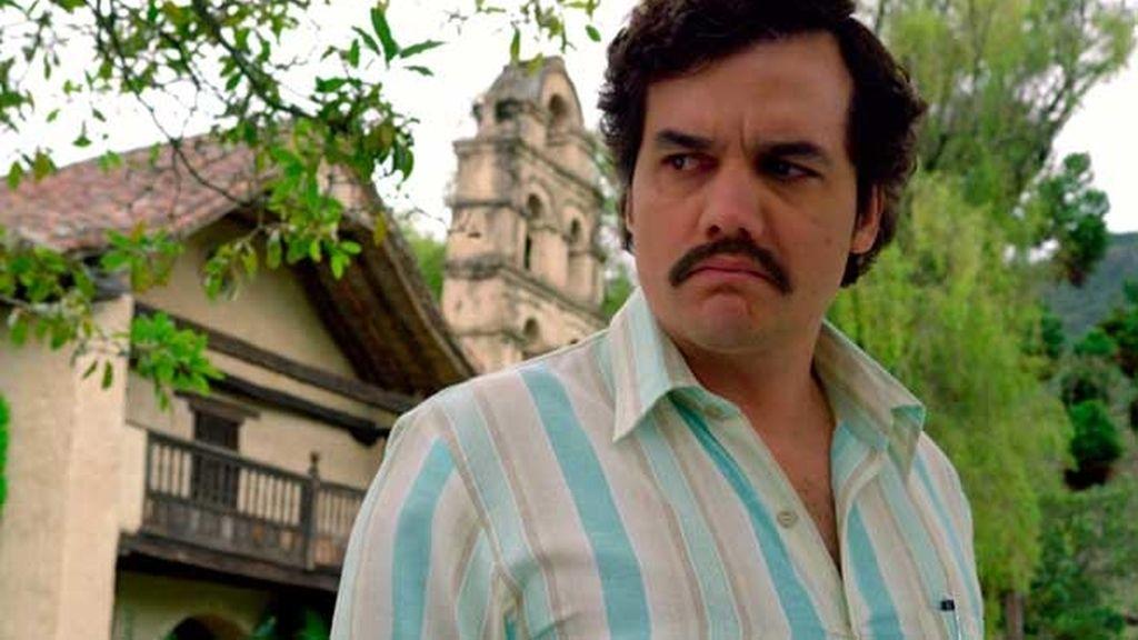 No te metas con Pablo Escobar