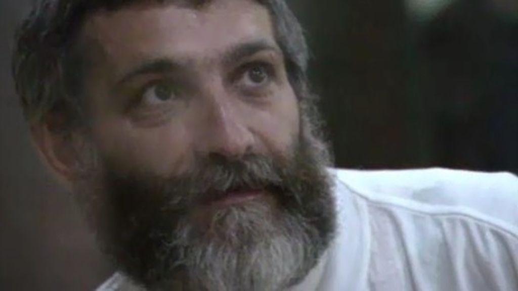 Josu Uribetxeberría Bolinaga