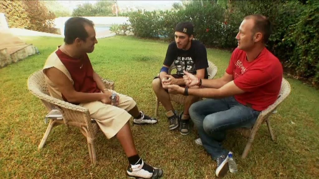 'El Langui' ayuda al 'Hermano Mayor' en el caso de Manuel 'Ego'