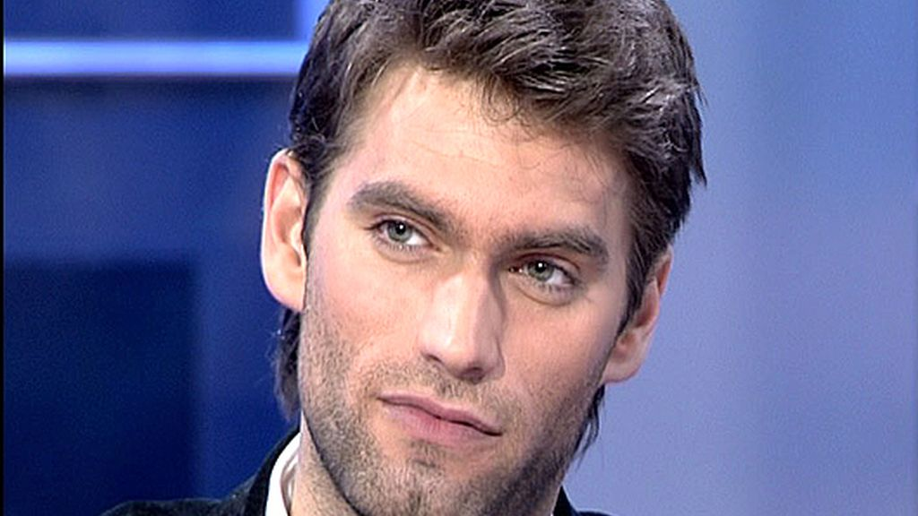 Antonio, el nuevo tronista
