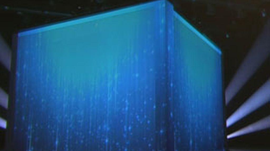 La nueva imagen de 'La Caja Deluxe'