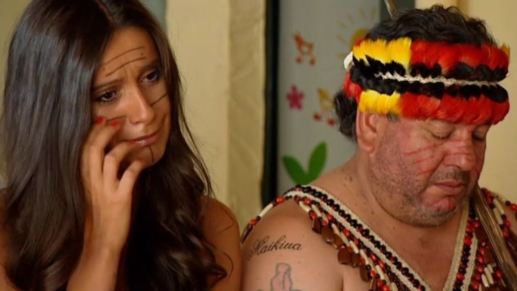 Los Merino organizan un consejo tribal