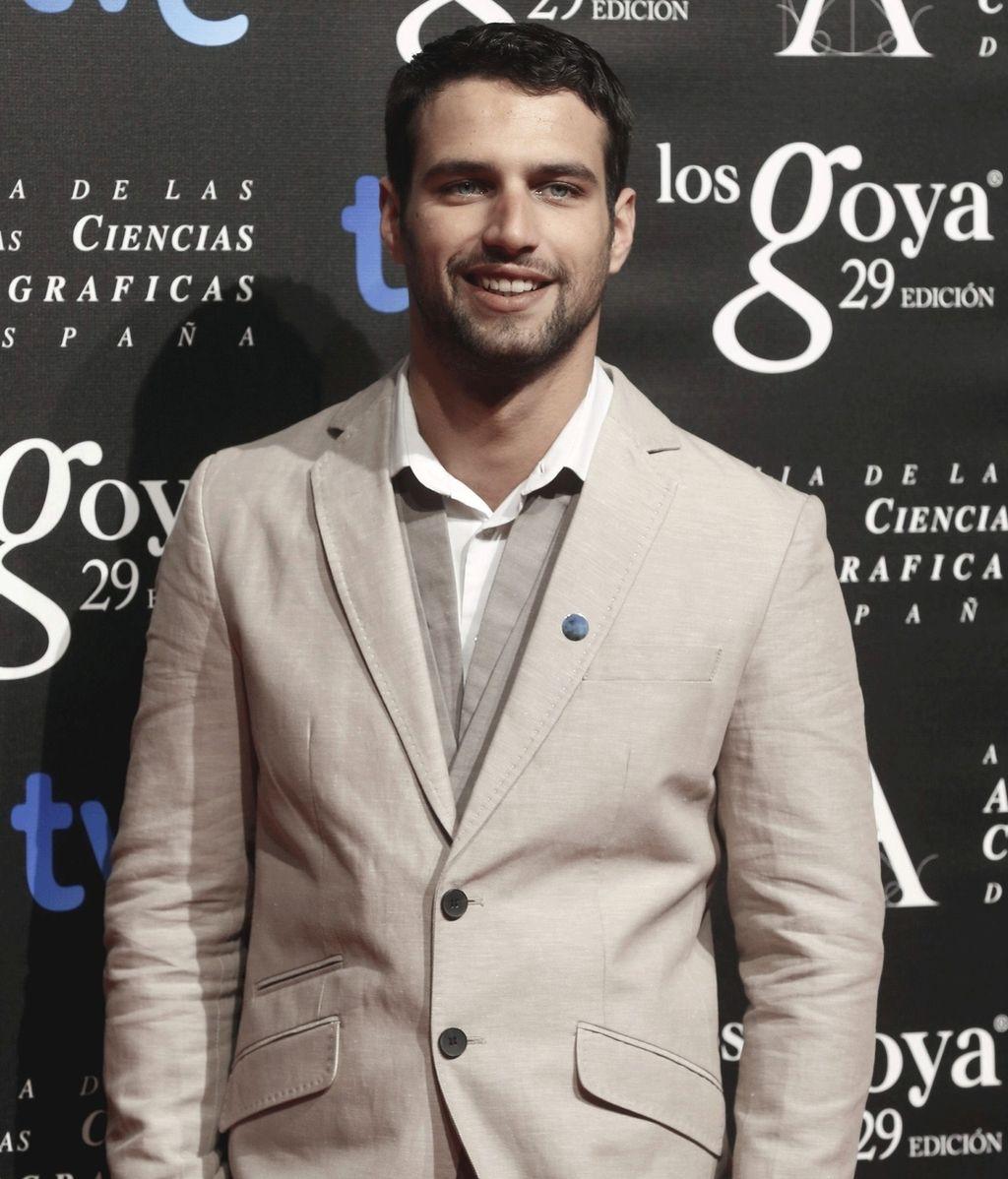 Estrellas y glamour en la fiesta de los candidatos a los Goya 2015