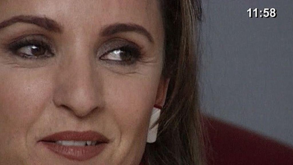 'Mujeres al borde de un ataque de altruista'