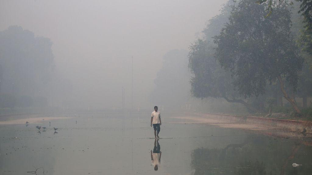 El poder de la niebla en la fotografía