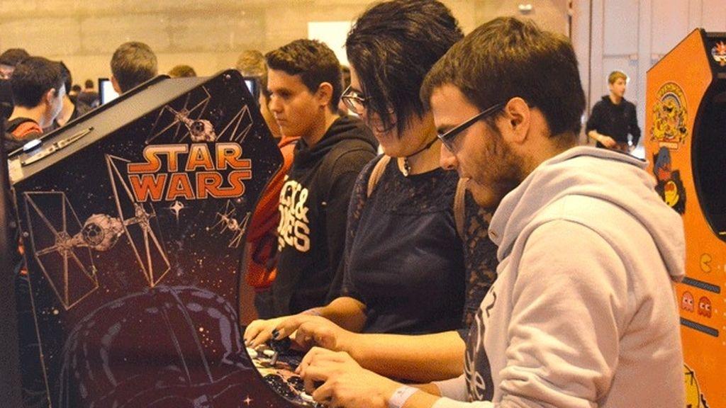 Competiciones de videojuegos, 'cosplayers' y 'youtubers' en IFEMA