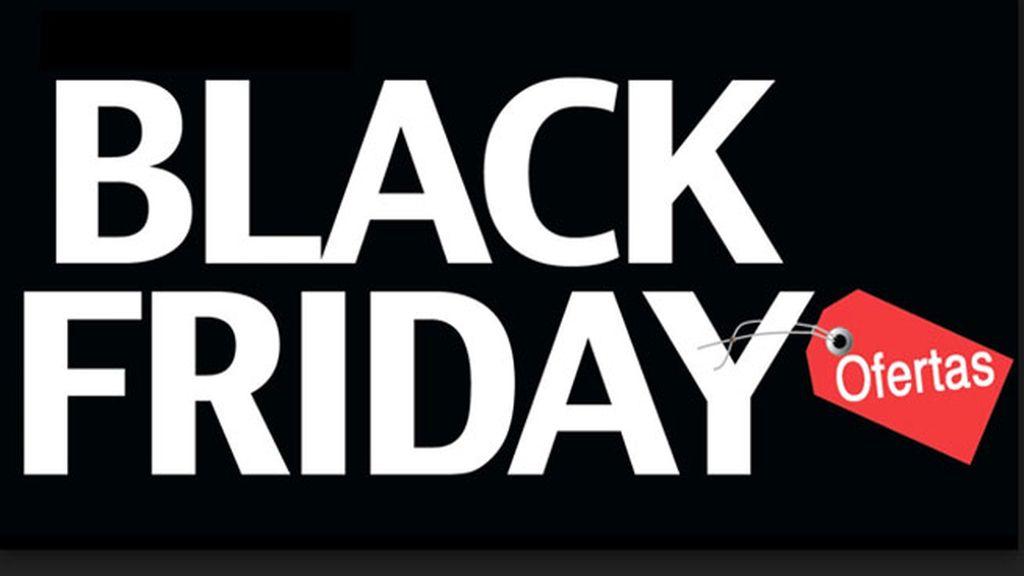 Black Friday,gasto España Black Friday,Viernes negro