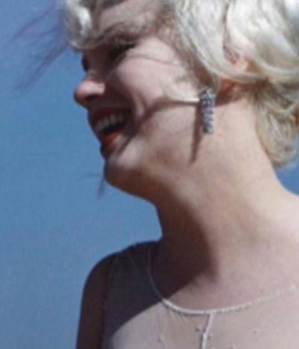 Marilyn Monroe, sus fotos inéditas