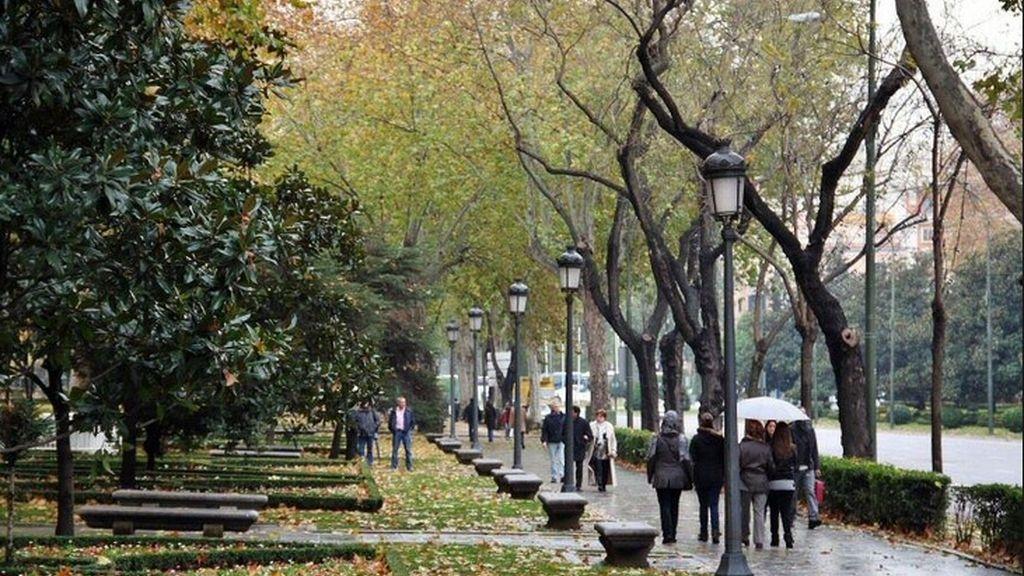 El Paseo del Prado de Madrid se cortará al tráfico los domingos por la mañana de 10 a 14 horas