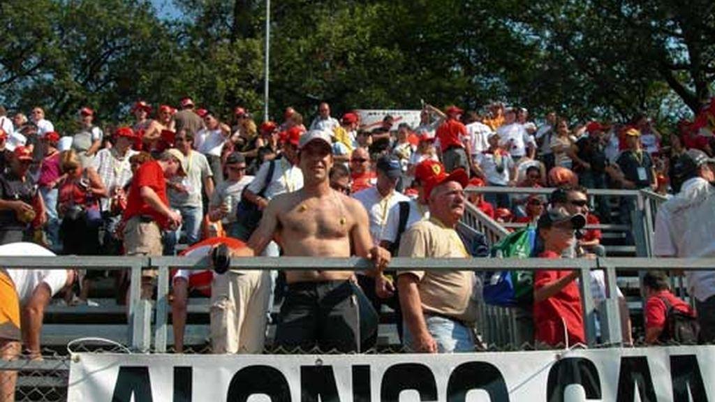 Monza 2007