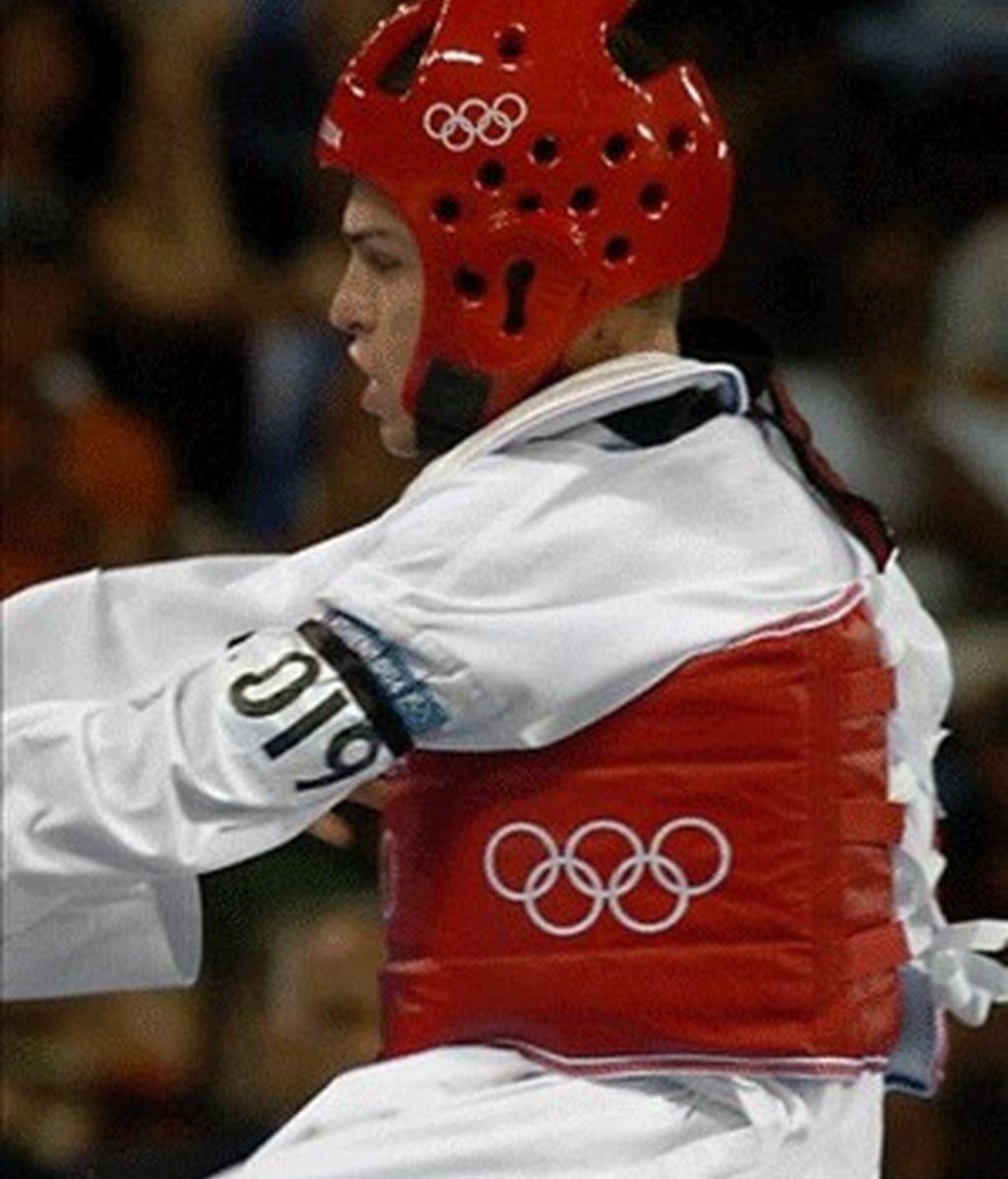 El taekwondo comienza con Juan Antonio Ramos con opciones de medalla