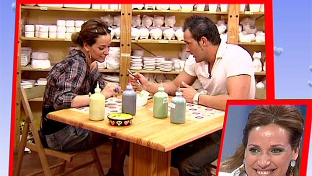 Blanca y Oscar (19-06-09)