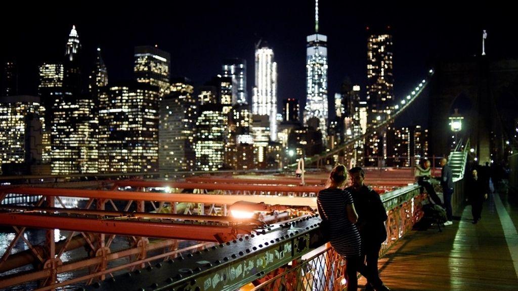 El puente de Brooklyn, un lugar especial