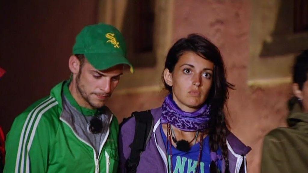 Las mejores fotos de las parejas mixtas de Expedición Imposible