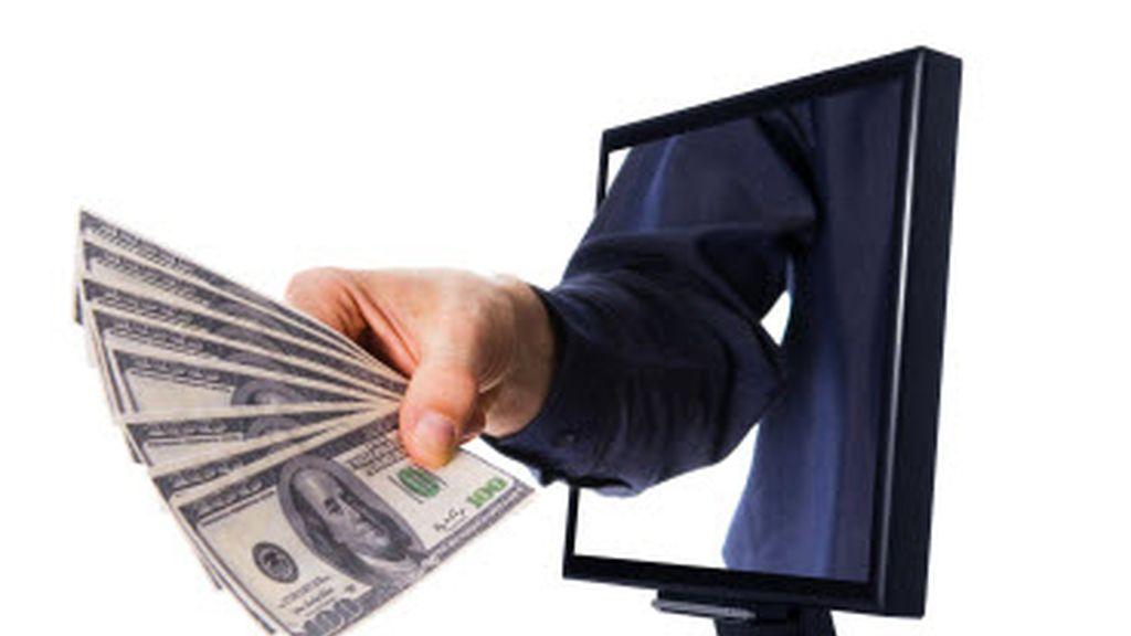 La publicidad online crecerá a una media anual del 13 por ciento en España entre 2011 y 2015.