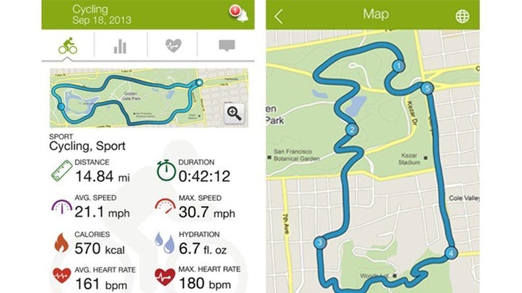 Apps de running