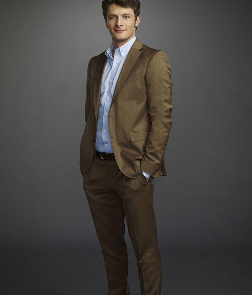 Michael Cordero (Brett Dier)