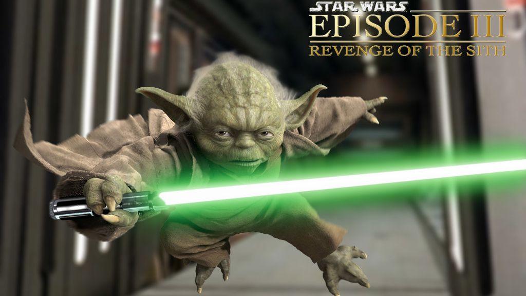 Yoda, Caballero Jedi, Religión Jedi