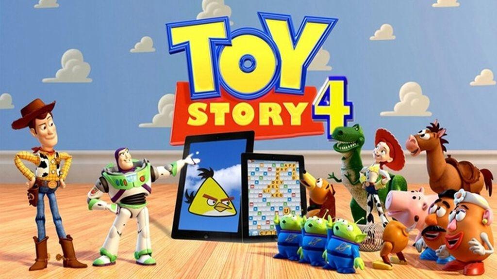 """Toy Story 4, """"una comedia romántica"""" que no continuará la trama de la trilogía"""
