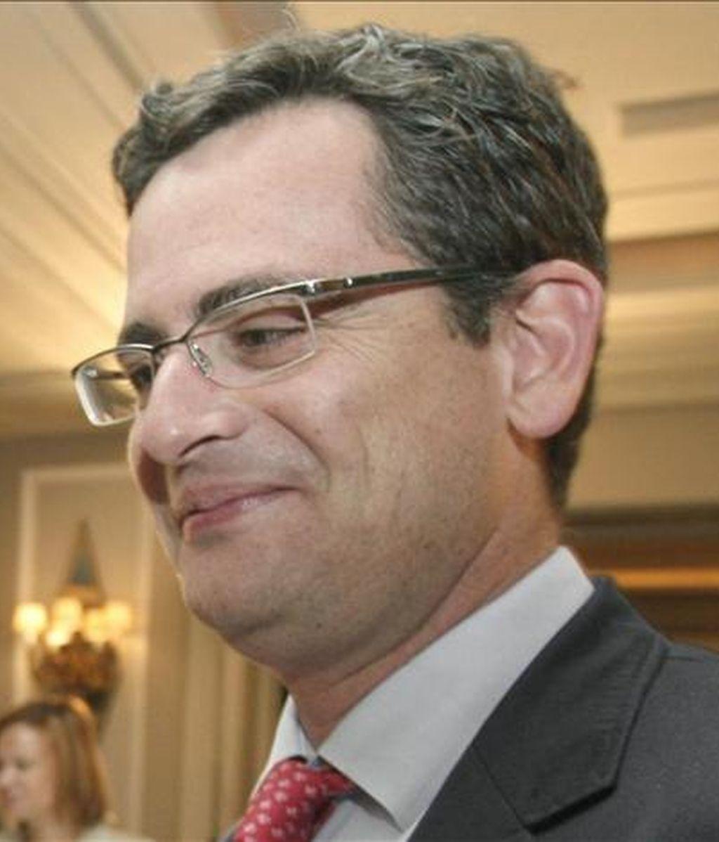 El PP respeta la opinión particular de Basagoiti. Video: Informativos Telecinco.