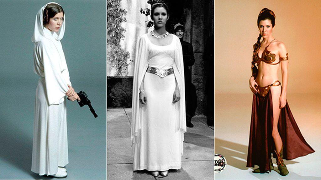 Leia dejará de ser trending topic, pero siempre será tendencia: adiós, princesa