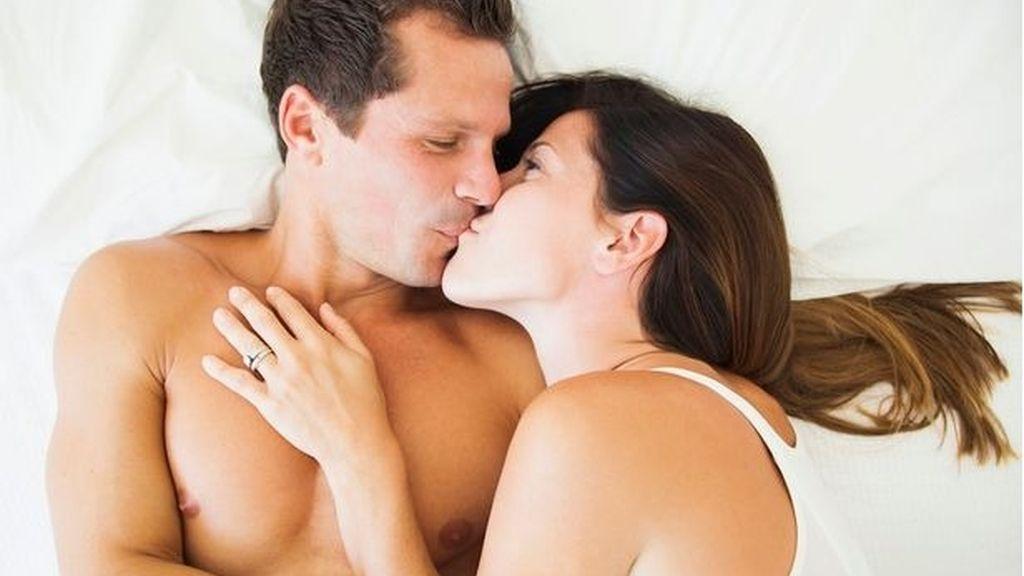 El orgasmo, bueno para la salud