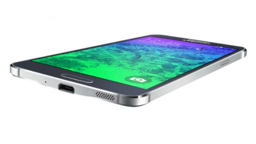 Samsung Galaxy A7, smartphones