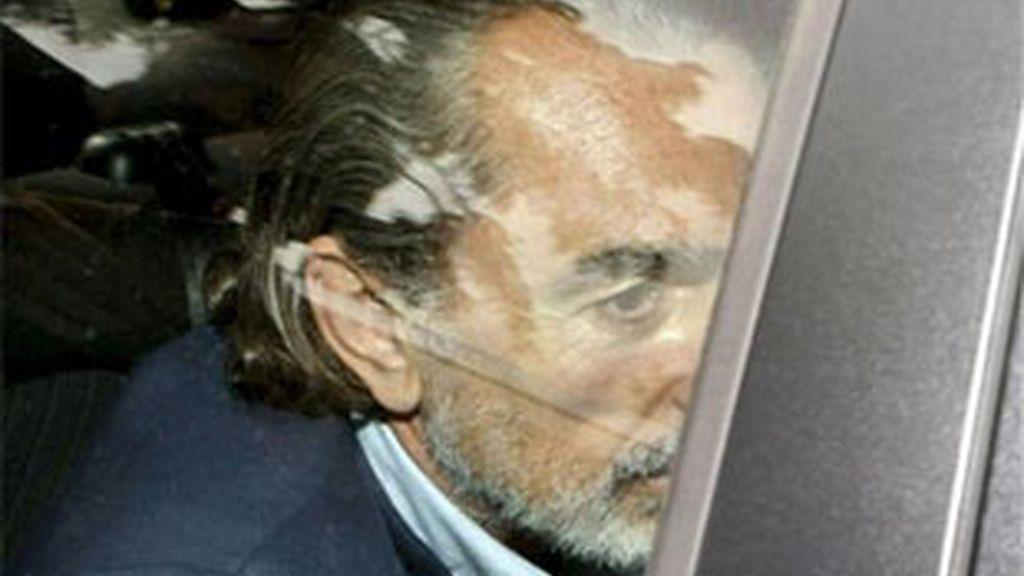 Francisco Correa. Foto: EFE