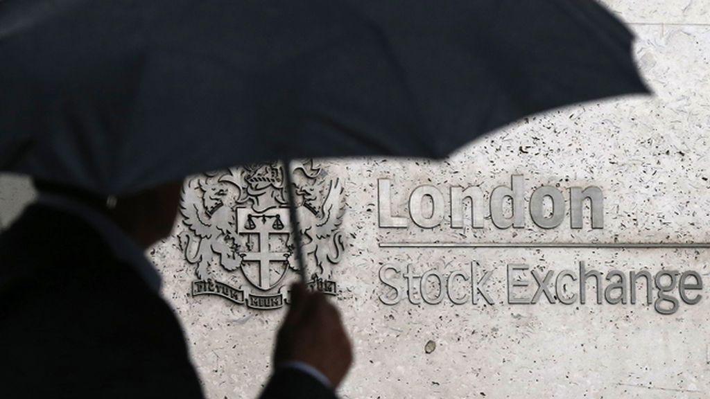 El Brexit dispara las ganancias de la Bolsa de Londres: la que más sube en 2016