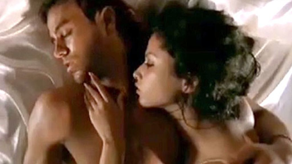 El vídeo más sexual de Enrique Iglesias