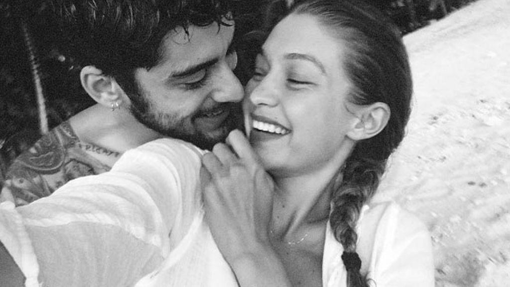 Gigi Hadid y Zayn Malik, juntos a pesar de todo