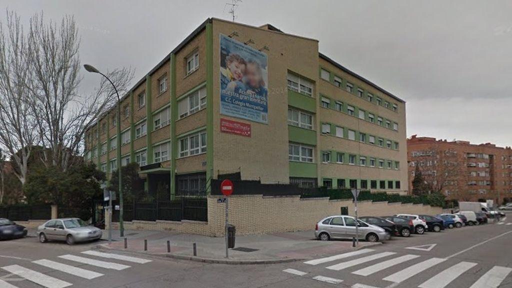 Colegio Ciudad Lineal