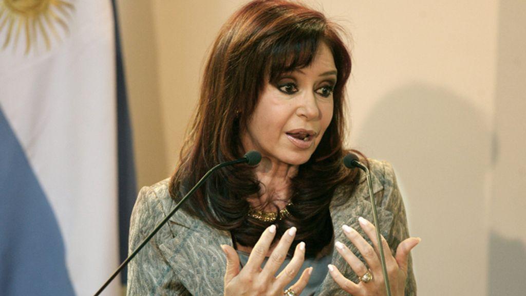 Un juez ordena procesar a Fernández de Kirchner por asociación ilícita