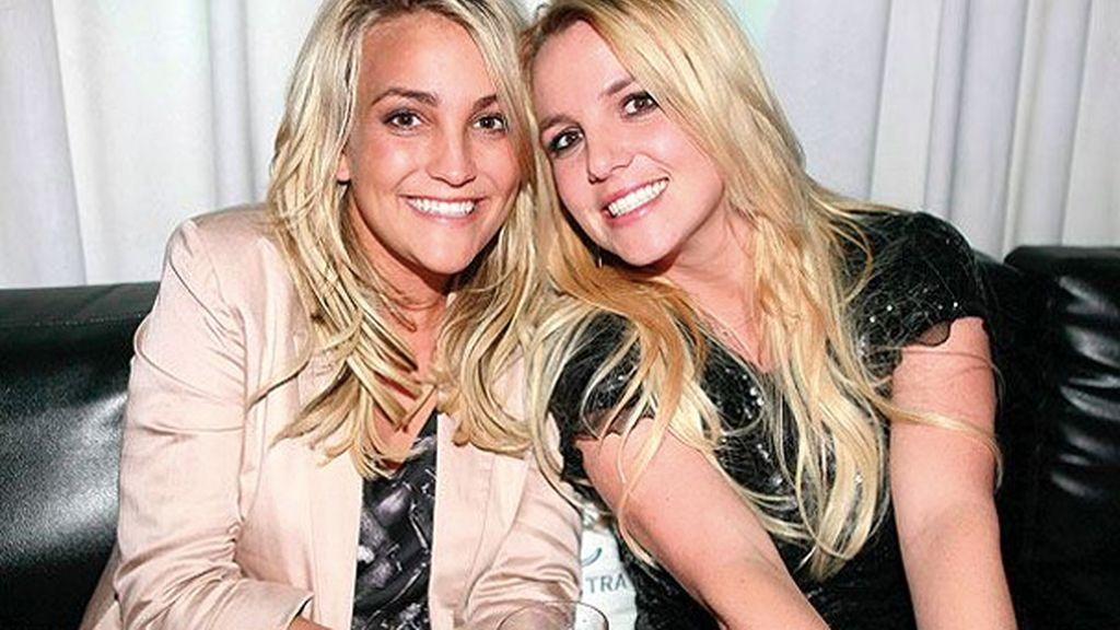 ¿Qué fue de la hermana de Britney Spears?