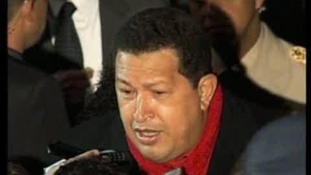 Venezuela investigará a Cubillas por formar a etarras