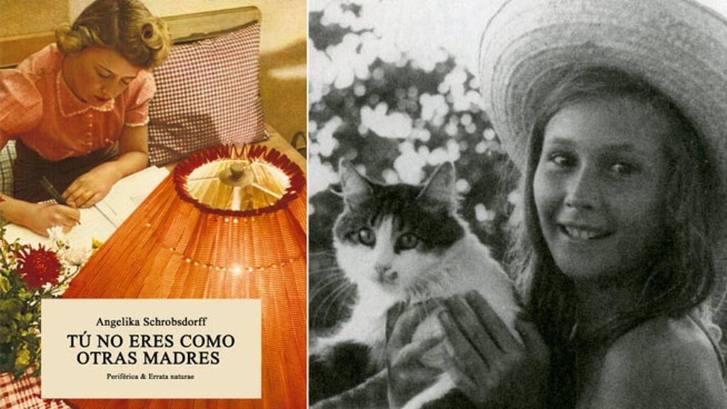Schrobsdorff y su madre: uno de los libros revelación del año