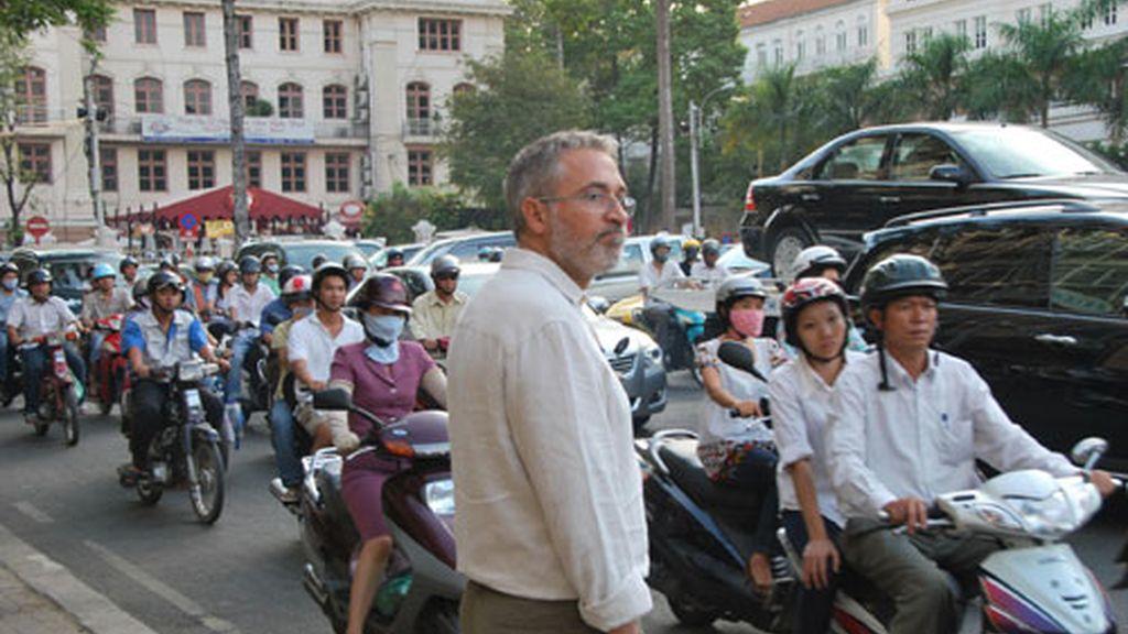 Un día en Vietnam