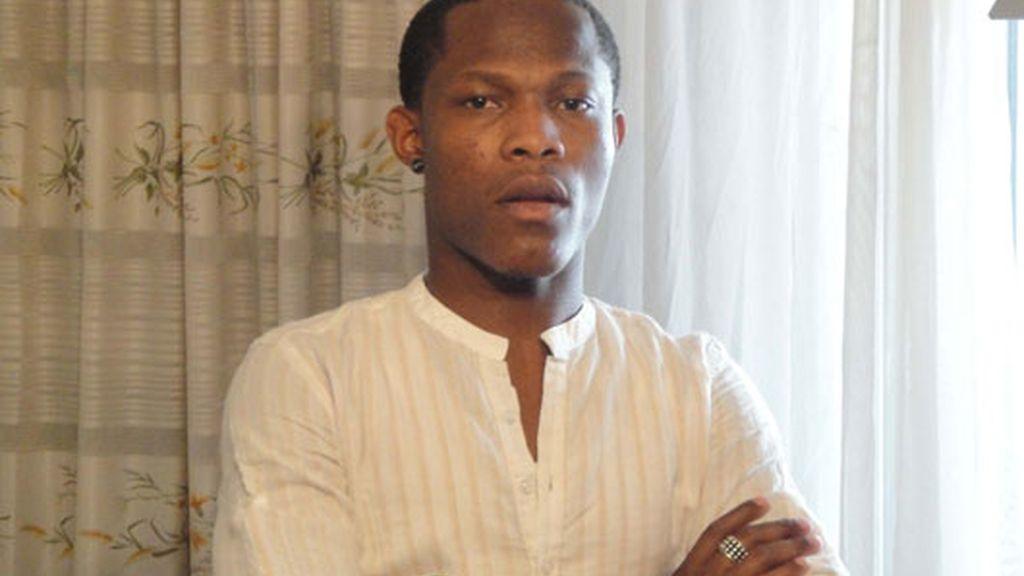 La familia adoptiva de Amor: cuatro jóvenes de Guinea Ecuatorial