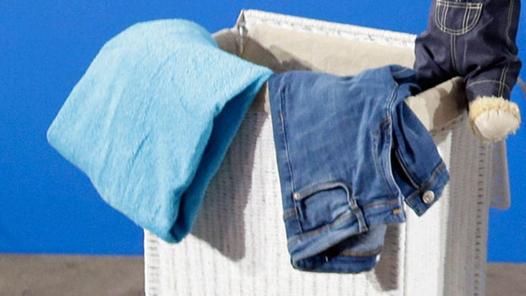 ropa, lavandería