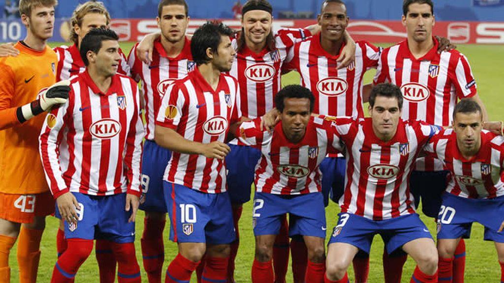 Al Atlético de Madrid no le importaría jugar por la mañana
