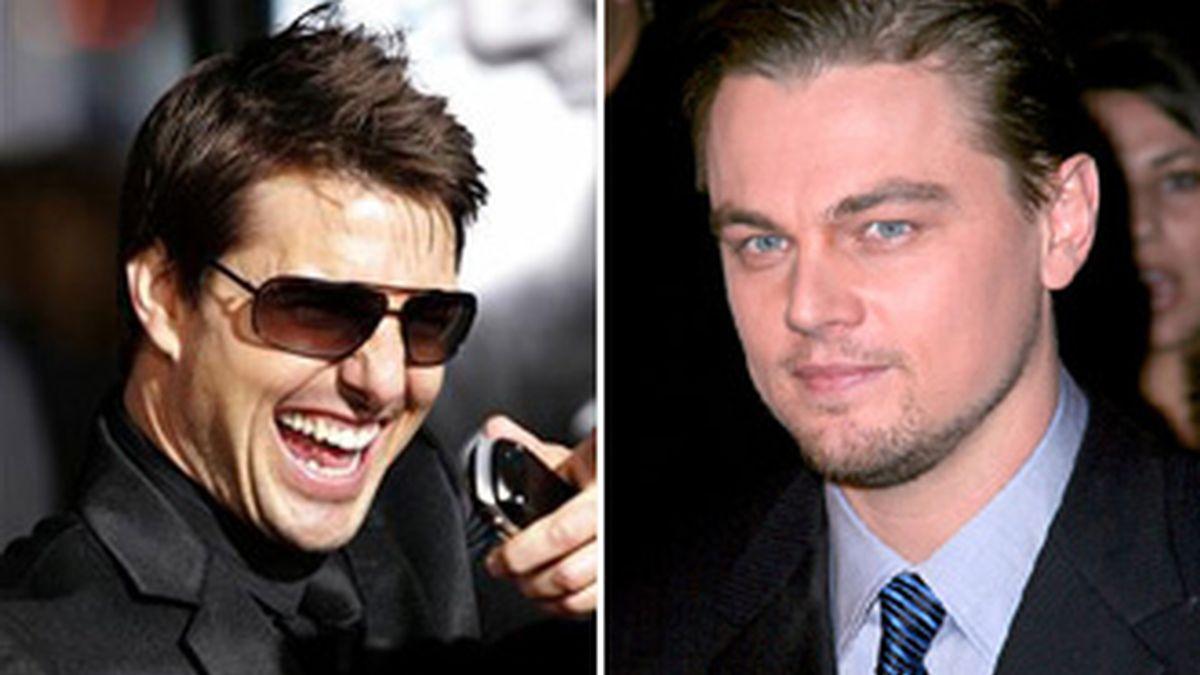 Estrellas de la talla de Tom Cruise, Leonardo DiCaprio, Jim Carrey o Drew Barrymore cobran demasiado para el dinero que generan alguas de sus películas.