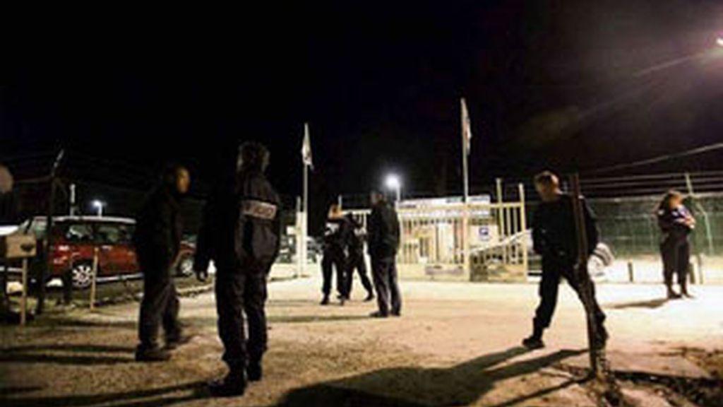 ETA asesina por primera vez a un policía francés