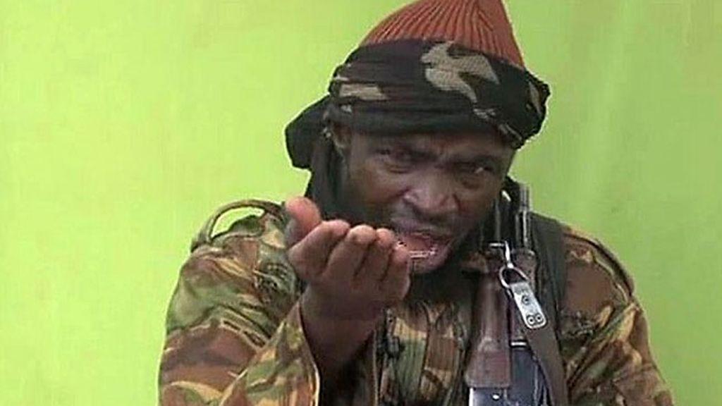 Boko Haram,Abubakar Shekau