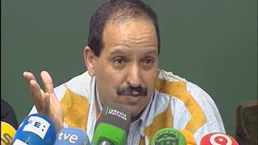 Habla la familia del ciudadano español muerto en El Aaiún